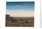 Evening Sky by Simon Cook