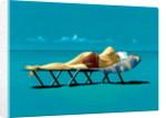 Sunbather by Simon Cook