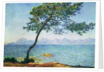 Antibes, 1888 by Claude Monet