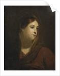 Sketch for a Female Head, c.1800 by John Opie