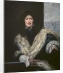 Portrait of a Man, c.1650 by Girolamo Forabosco