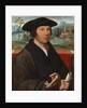 Portrait of a Man, 1528-29 by Joos van Cleve
