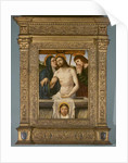 The Lamentation over the Dead Christ, 1490-1500 by Gian Francesco de' Maineri