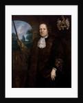 Samuel Baker, c.1690 by John Riley