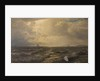 The Silver Streak, 1888 by Henry Moore