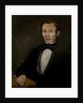 Self Portrait, 1855-69 by William Frederick Taunton