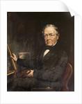 Self Portrait, c.1868 by David Gee