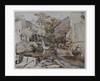Ambleside Mill by David Hall McKewan