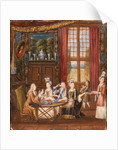 The Tea Party by School English
