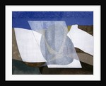 Falcon Cliff, 2001 by George Dannatt