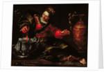 Circe Mulling Wine, c.1630 by Giovacchino Assereto