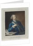 John Christopher Smith, c.1760 by William Nelson Gardiner