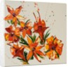 Flower, 2008 by Penny Warden
