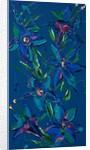 Flower, 2007 by Penny Warden