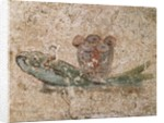 Fish, Chapel of the Good Shepherd by Anonymous