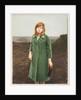 The Green Coat by Duncan Hannah