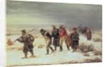 In the Year 1812 1873 by Illarion Mikhailovich Pryanishnikov