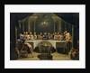 The Last Supper, c.1678 by Jean Baptiste de Champaigne