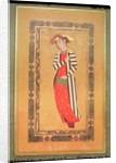 Album 2160 Portrait of a Man by School Islamic
