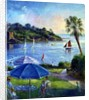 Shades and Sails by Timothy Easton