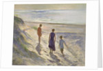 Down to the Sea by Timothy Easton