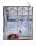 Sleeper by Timothy Easton