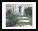 Evening Shadows by Timothy Easton