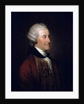 John Montagu, 4th Earl of Sandwich, c.1764 by Johann Zoffany