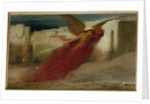 'And Then There was a Great Cry in Egypt', 1897 by Arthur Hacker