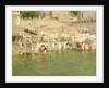 Benares, c.1901 by Mortimer Ludington Menpes