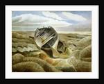 Salt Marsh, 1938 by Eric Ravilious