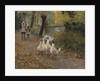 Goose Girls, 1885 by John Lavery