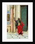 On Guard by Ludwig Deutsch