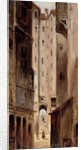 Advocate's Close, Edinburgh by William 'Crimea' Simpson