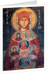 The day of the Lord and the Saints of the week by Anonymous