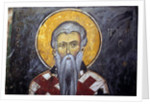 Saint Iraklion by Anonymous