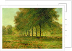 Summer by George Snr. Inness