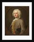 Portrait of an Unknown Man, cc.1740 by William Hogarth