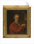 General Lloyd, 1773 by Nathaniel Hone
