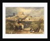 No.1188 Norwich from the East, c.1828 by Miles Edmund Cotman
