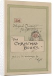 Title Page, c.1920s by Joseph Clayton (1856-1937) Clarke