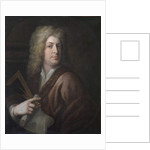 Edward Strong, c.1710 by Godfrey Kneller