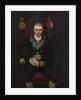 Anthony Ten Broeke, c.1770 by Samuel Drummond