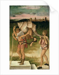 Allegory of Wisdom by Giovanni Bellini