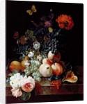 Still Life by Johann Amandus Winck