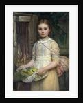 Feeding the Rabbit by Kate Perugini