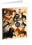 Pictish Symbols of Stone by Gloria Wallington