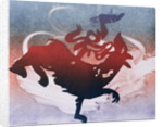 Maeshowe Dragon by Gloria Wallington