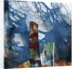 Standing Stones II by Gloria Wallington