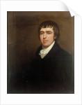 George Loddiges by John Renton